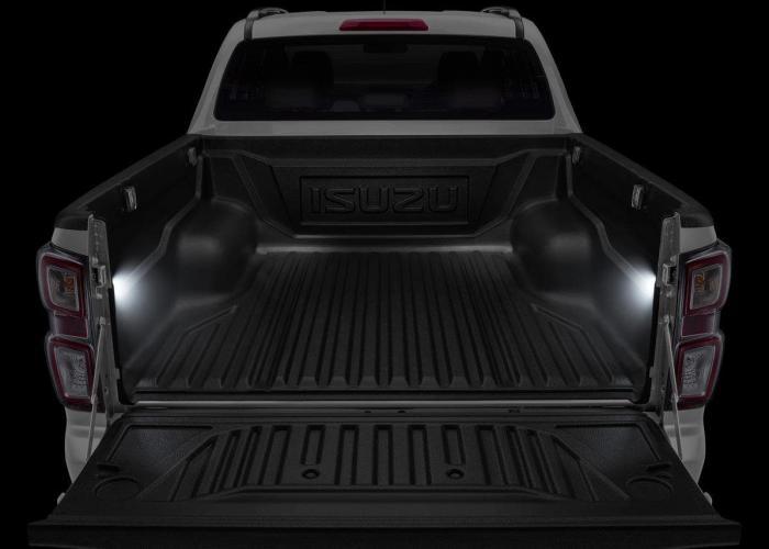 LED per vano di carico