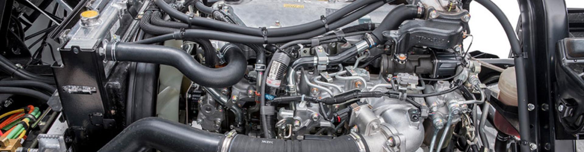 Isuzu F14